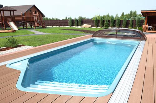 andaman polyester zwembad 2