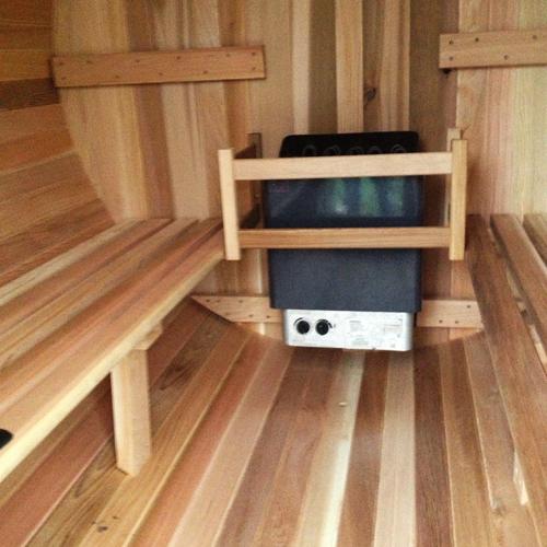 barrel sauna 11