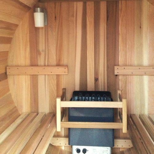 barrel sauna 12
