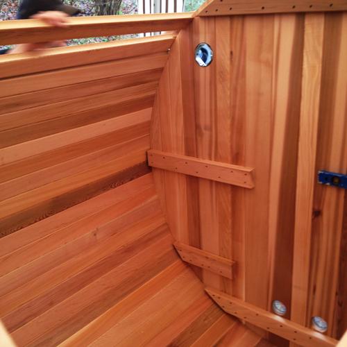 barrel sauna 6