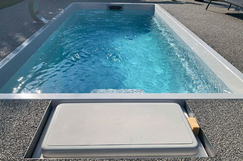 compact zwembad citypool basic