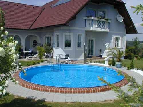 Opzet zwembaden rond roes zwembaden for Opzet zwembad rechthoek