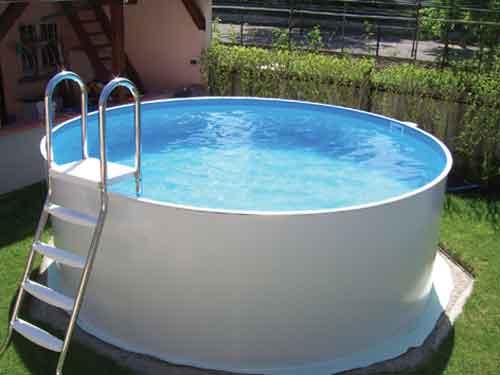 Opzet zwembaden rond roes zwembaden for Opzet zwembad