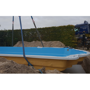 polyester zwembadproject garda 950