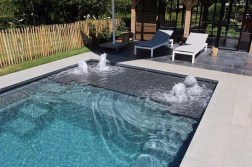 polyester zwembad kariba 900