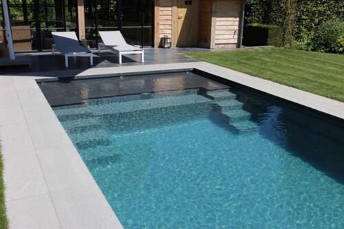 polyester zwembad kariba 900 met lamellenafdekking 02
