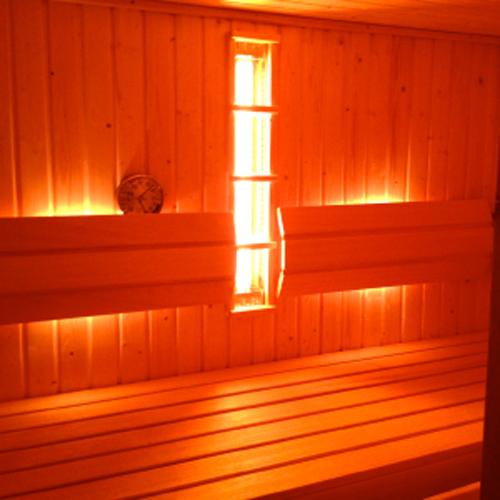project maatwerk sauna met infraroodstraler hoevelaken2