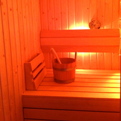 project maatwerk sauna met infraroodstraler hoevelaken 3