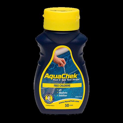 AquaChek Testset