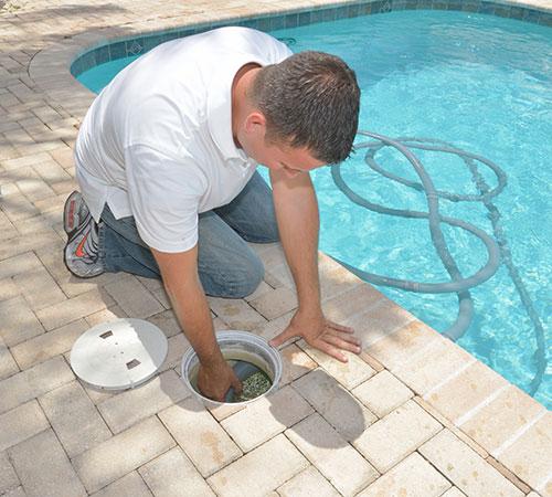 tips zwembad onderhoud