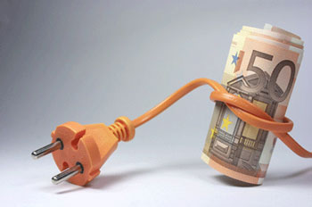 energieverbruik jacuzzi