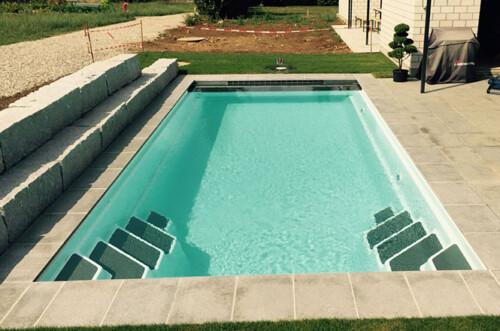 polyester zwembad wanaka 750