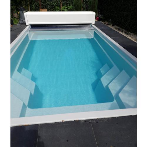 zwembad 6,5 x 3,3 meter