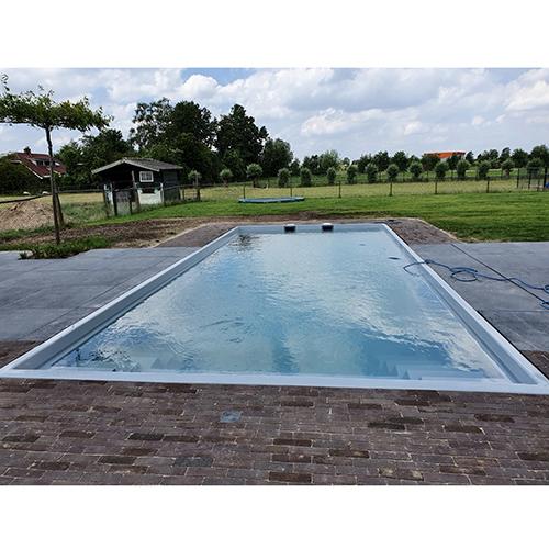 zwembad 9 x 4