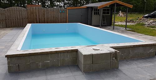 Zwembad Laten Bouwen : Zwembad aanleg deskundig advies en begeleiding roeszwembaden